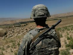 The Army says it is lowering its suicide rate by targeting risky behaviors of soldiers.