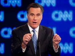 Mitt Romney is expected to release his tax returns today.