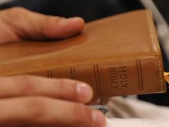 Arizona would be the sixth state to allow a high-school elective course on the Bible, if proposed legislation is passed.