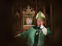 New York Archbishop Timothy Dolan is facing pressure from other bishops to take a more confrontational stance toward the White House.