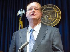 Arizona Attorney General Tom Horne helped create the state's controversial ethnic studies law.
