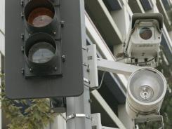 Laws regarding traffic enforcement cameras vary widely across the country.