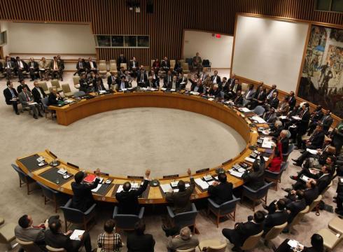 UN Council Conference