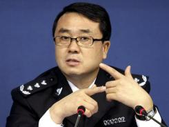 Former Chongqing city police chief Wang Lijun may have fallen out of favor because his 2008-2010 crackdown on criminal gangs strayed from standard procedures.