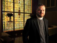 Former Episcopal priest Thomas McKenzie and others are left in limbo amid a spat between Anglican Mission leaders and the overseas Anglican group that adopted them.