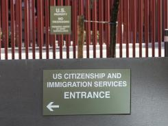 """Some applicants for work visas who claimed """"special knowledge"""" were required to give more information supporting their petitions in 2011, according to data from U.S. Citizenship and Immigration Services."""