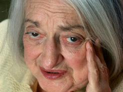 Betty Friedan in May 2000.