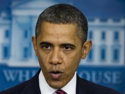 President Obama announces Friday that a revised mandate will let certain religious employers avoid providing or paying for contraception directly.
