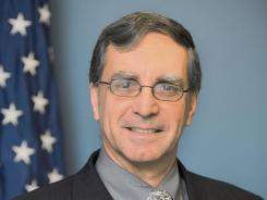 AmeriCorps' acting Inspector General Kenneth Bach says the $3.7 million cut to his office came as a surprise.