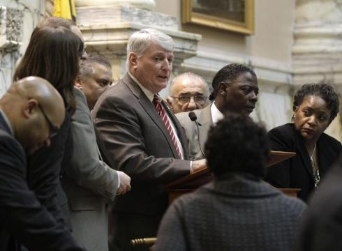 Maryland House passes gay marriage bill ? USATODAY.com