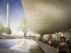The National Museum of African American History and Culture, to be built on the National Mall, will focus on three areas — history, culture and community — through the stories of individual people and families.