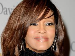 Whitney Houston died this month at age 48.