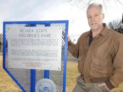 Ron James, head of Nevada State Historical Preservation, said almost all of Nevada's roadside markers need to be updated, either for inaccuracies or racist or insensitive language.