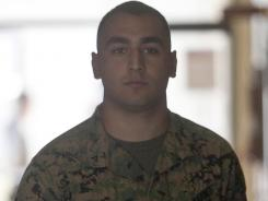 Lance Cpl. Carlos Orozco III was accused of hazing Lance Cpl. Harry Lew who later committed suicide.