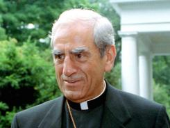 Retired cardinal Anthony Bevilacqua died Jan. 31 at age 88.