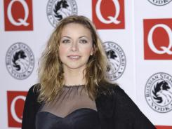 The settlement to British singer Charlotte Church includes 300,000 pounds ($476,000) in legal costs and a public apology.