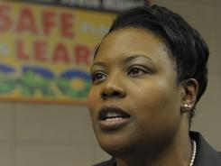 "D.C. Schools Chancellor Kaya Henderson said last week that ""allegations of widespread cheating are harmful because they're unfounded."""
