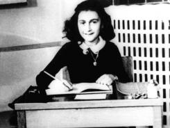 "Mormon ""baptisms for the dead"" involves living people being baptized on behalf of their dead relatives. Mormon researcher Helen Radkey said she found Holocaust victim Anne Frank's name in proxy baptism records dated Feb. 18."