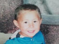 Samuel Jones, 4, was last seen about 6:30 p.m. in Carlsbad, N.M., on Saturday.