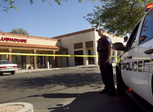 Ariz. police looking for 2 men in Tempe nightclub shooting | The ...