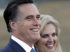 Wonkbook: Romney on the cusp of 3 big wins
