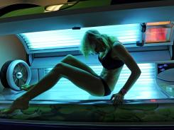 California's legislation that bans indoor tanning for all minors prompted lawmakers to push for similar bans in other states.