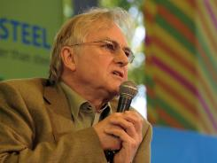 British ethologist, evolutionary biologist and author Richard Dawkins will lead a score of speakers on separation of church and state at an atheist rally in Washington.