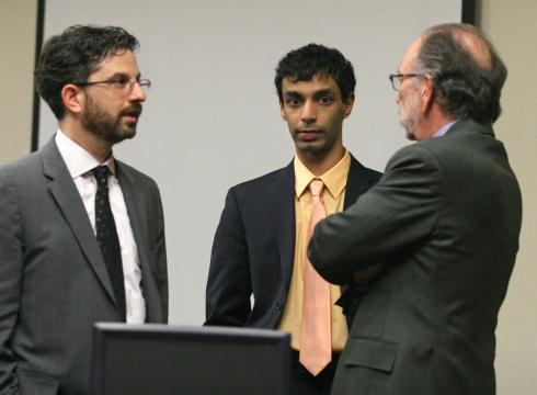Jury deliberations continue in Rutgers webcam spying case | Fond du ...