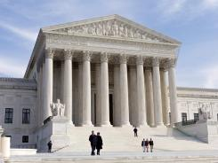 The Supreme Court has set aside March 26-28 for arguments on President Obama's health care overhaul.