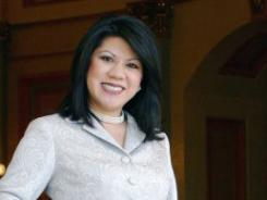Arizona Rep. Kimberly Yee is a member of the Committee on Health and Human Services.