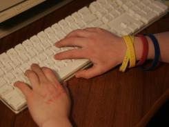 As concern about cyberbullying grows across the country, lawmakers in five states are proposing legislation to stiffen or enact laws against electronic harassment.