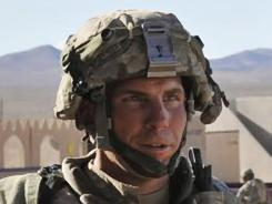 Army Staff Sgt. Robert Bales is accused of killing 16 Afghan civilians.