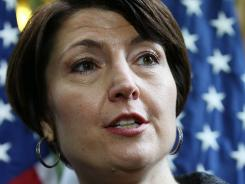 "McMorris Rodgers has ""accountability' concerns."