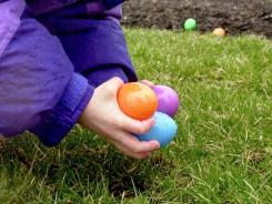 A community Easter egg hunt in Colorado was canceled as a result of parents' bad behavior the previous year.