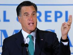 Restore Our Future, a super PAC supporting Mitt Romney's presidential bid, has spent more than $38 million promoting Romney and attacking his GOP rivals.