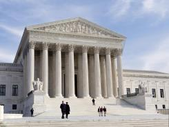 The Supreme Court will be the center of interest for three days this week as it considers President Obama's health care overhaul.