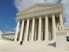 The Supreme Court will hear arguments this week on the health care law.