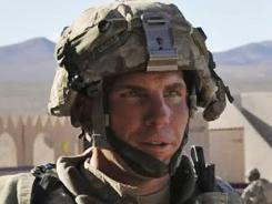 Staff Sgt. Robert Bales's wife, Karilyn, defended her husband during an interview with Matt Lauer on the Today show.