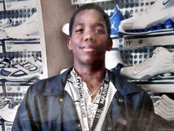 Miller:  Teenager's death seven years ago mirrors that of Trayvon Martin Feb. 26.