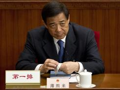Chinese websites went wild with rumors after the unexplained disappearance March 15 of Bo Xilai, the former mayor of Dalian.