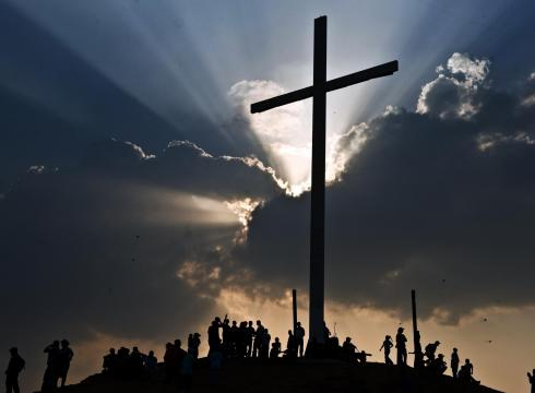 Holy Saturday Pictures During holy week in the