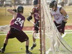 The demographic of students that historically play lacrosse was typically willing to pay high tuition prices for private colleges.