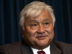 "Rep. Mike Honda, D-Calif., told USA TODAY: ""Each office has lost $88,000 on average."""