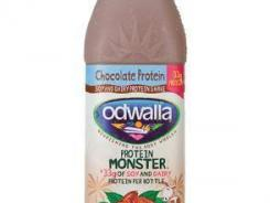 Odwalla Inc. is voluntarily recalling its Odwalla Chocolate Protein Monster beverage because of severe allergic reactions had by 4 people with peanut allergies.