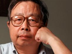 Fang Lizhi left China after its 1989 crackdown on pro-democracy movements.