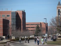 Ball State University is in the process of creating the world's largest closed geothermal energy system.