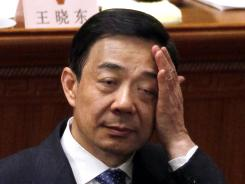Once a contender for a seat on China's top decision-making panel, Bo Xilai has been suspended from Communist Party positions in the latest development in the country's biggest political scandal in years.