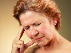 Memory problems from dementia can occur so slowly that you might not notice them at first.