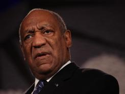 Comedian Bill Cosby says the debate over Trayvon Martin's shooting death should focus on guns.