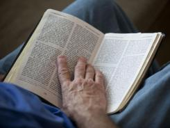 The Voice translation is aimed at people who haven't read the Bible much before and aren't familiar with church jargon.